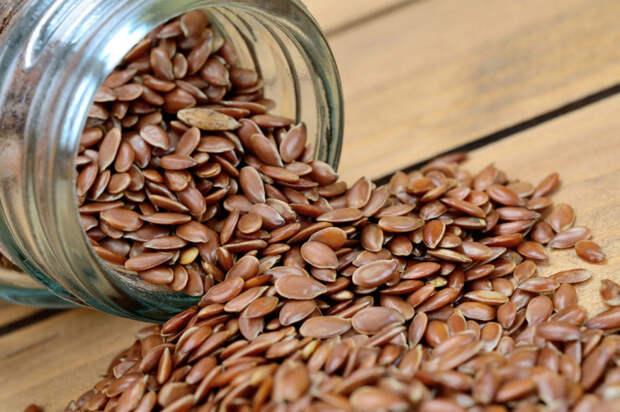 6 причин употреблять семена льна чаще