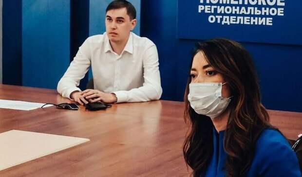 «Единая Россия» обновит депутатов Госдумы