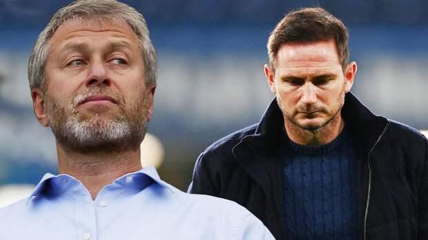 Джеррард: «Разочарован увольнением Лэмпарда. «Челси» должен был поддержать Фрэнка»