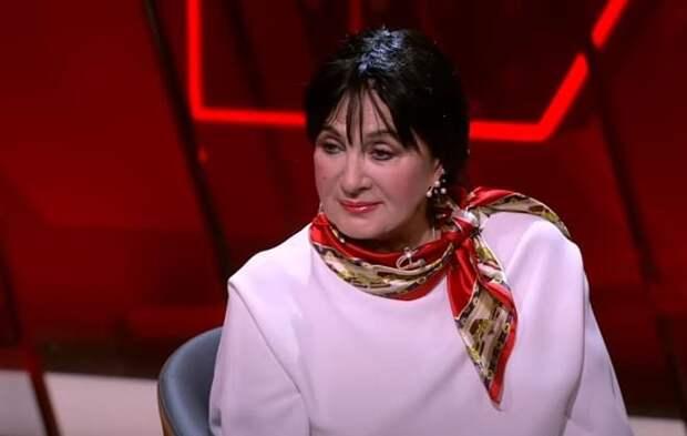 Винер-Усманова высказалась о предвзятом судействе на Олимпиаде
