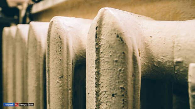 Томские потребители могут сами определять, сколько времени дать коммунальщикам на ремонт теплосетей