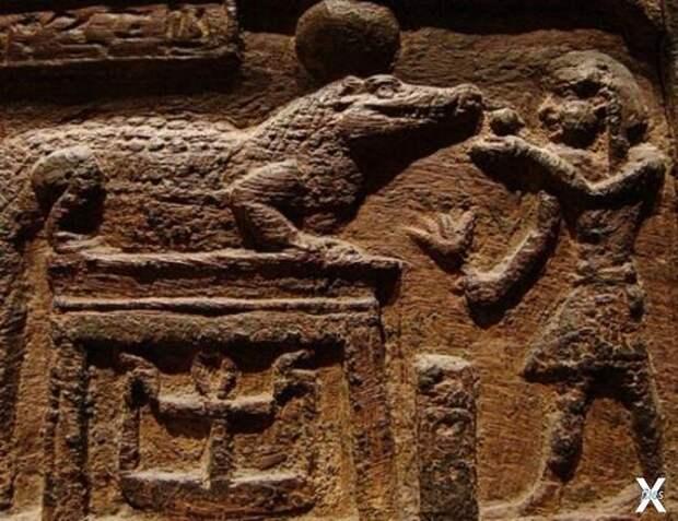 Тайна филистимлян - библейский народ голиафов