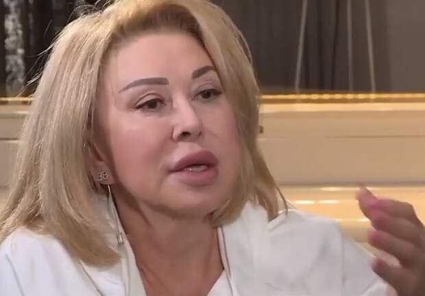 """Успенская не приглашала Тюльпанову на день рождения: """"Мы не в таких дружеских отношениях"""""""