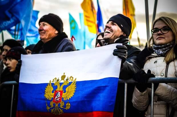 Зампостпред России при ООН: Украина сделала всё, чтобы оттолкнуть крымчан