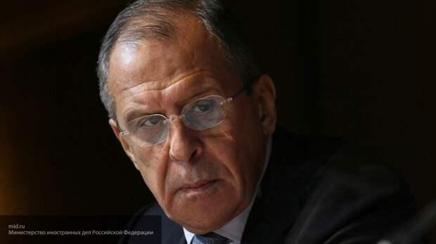Лавров рассказал, зачем США просили провести второй референдум по Крыму
