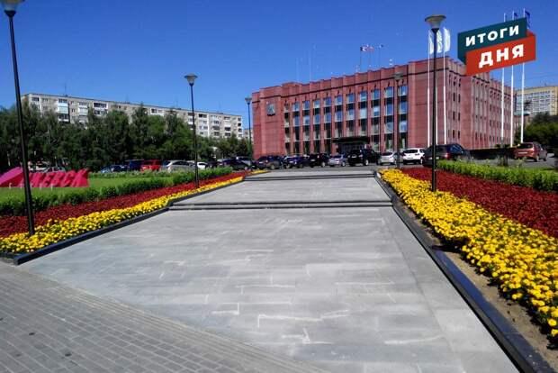 Итоги дня: новый председатель Гордумы Ижевска и усиление контроля за соблюдением масочного режима