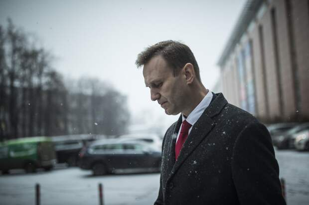 Навального не встретят в России оркестром и хлебом с солью
