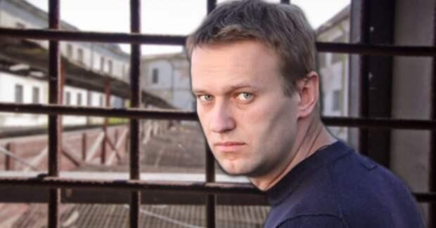 Навального впервые заковали внаручники (+ВИДЕО)