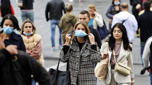 В Петербурге за сутки коронавирус нашли у 767 человек