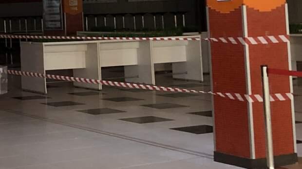Владельцы ТЦ отозвали обращение к мэру Москвы с просьбой не закрывать фудкорты
