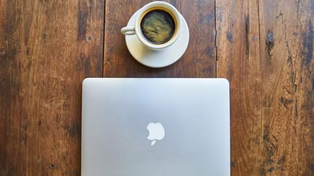 Раскрыты подробности дизайна нового ноутбука MacBook Pro