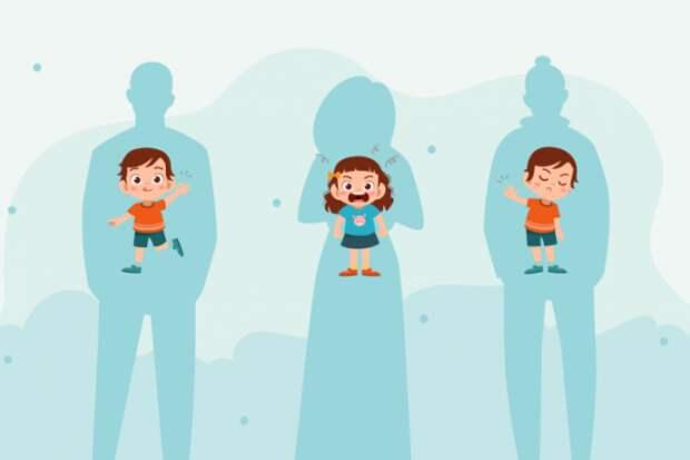«Все мы родом из детства, только пока об этом не знаем». Как удовлетворить внутреннего ребенка?