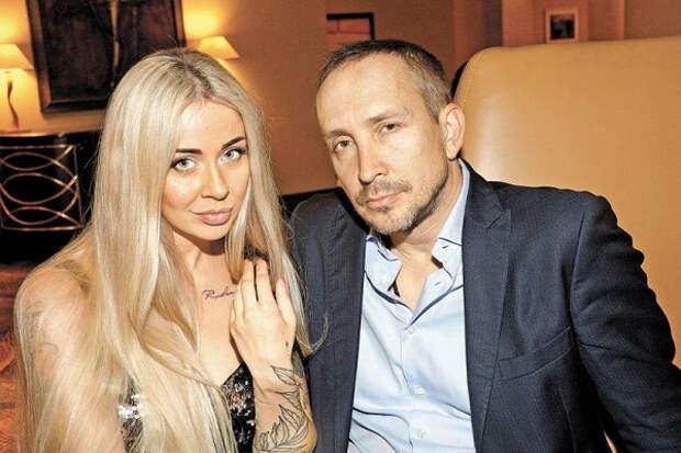 Невеста Данко пришла вярость из-зановых алиментов