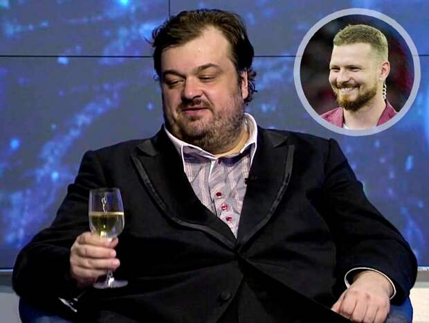 Комментатор «Матч ТВ» рассказал, как Уткин заставил его пить коньяк наработе