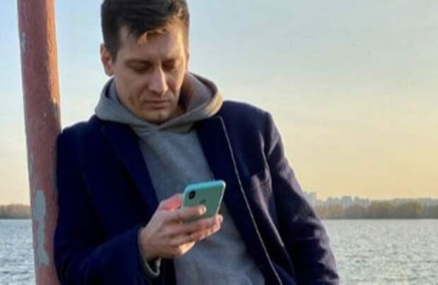 Почему бежавшего из страны Дмитрия Гудкова уже нельзя назвать политиком