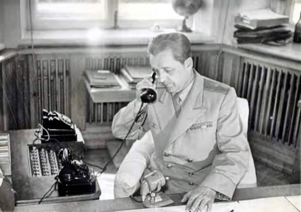 Как было воссоздано ОКБ Мясищева в 1952 году