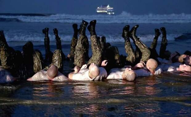 National Review: «В ВМС США служит пьянь, которая может и по Крымскому мосту шарахнуть снарядом»
