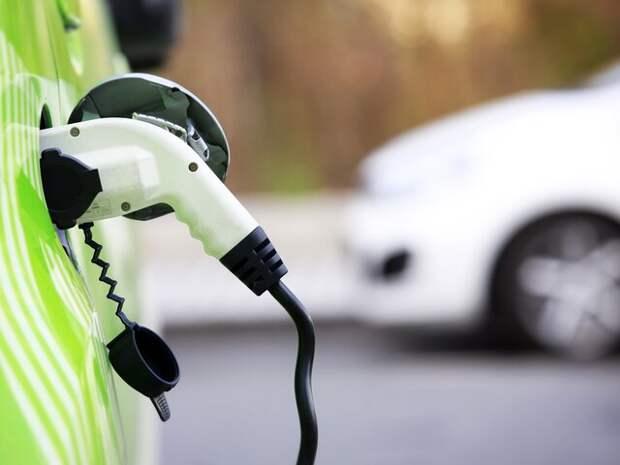 """Систему для """"умной"""" зарядки электромобилей разработали в Европе"""