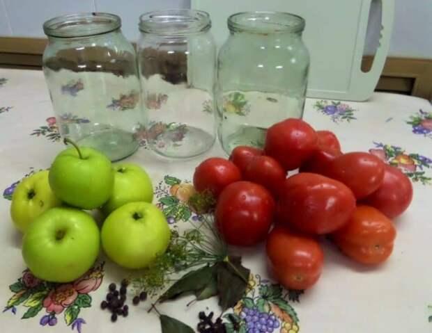 Густая томатная паста без уваривания помидор буквально за 30 минут – вкусная заготовка на зиму