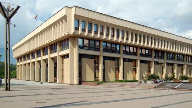 """Антироссийская политика обошлась Литве """"в копеечку"""""""