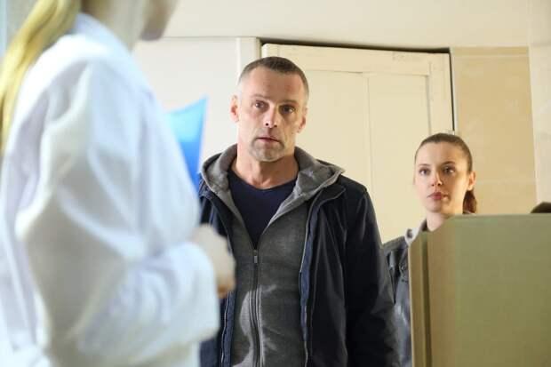 Любовный многоугольник: актеры и их роли в сериале «Уличное правосудие»