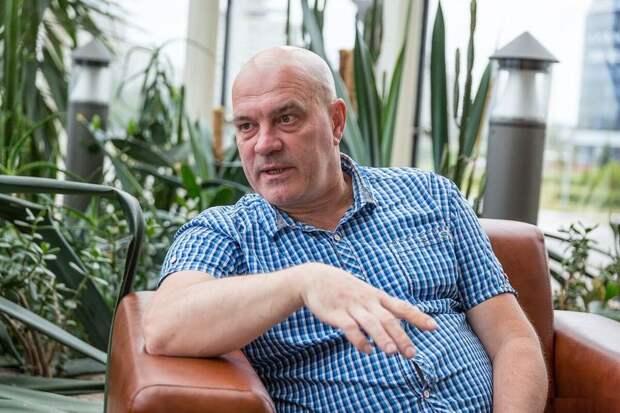 Психолог Андрей Метельский: Превратились в зомби-потребителей и весьма этим довольны