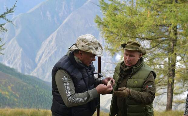 "Старообрядцы ""Русской Атлантиды"" научат русский спецназ"