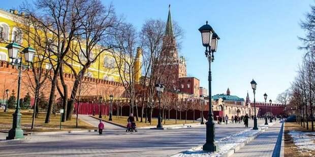 Активные граждане помогут выбрать победителей конкурса «Покажи Москву!»