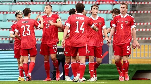 Россия — Болгария: прогноз Эдуарда Мора на контрольный матч с коэффициентом 2.30
