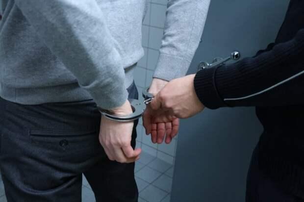 В Выхине-Жулебине завели уголовное дело за кражу на девятьсот рублей