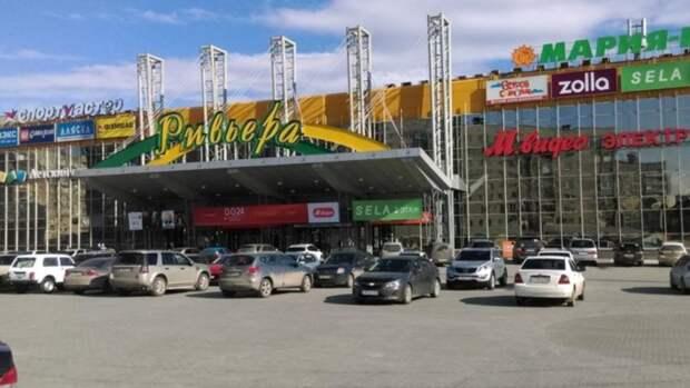"""Власти Бийска рассказали, когда достроят парк за """"Ривьерой"""""""
