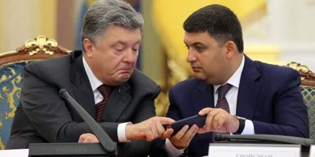 Журналист рассказал о страданиях Порошенко при чтении комментариев в Facebook