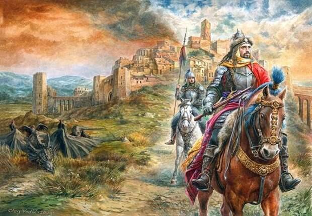 В Китае и России переосмысливают наследие Чингисхана