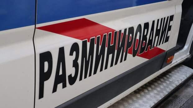Житель Читы нашел боевую гранату у себя в гараже