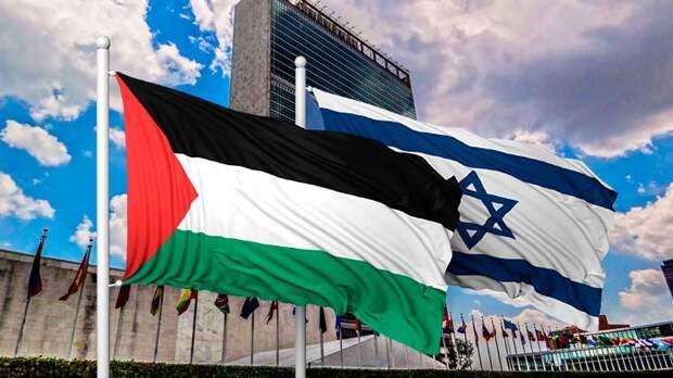 Представители Израиля и Палестины выступят на встрече Совбеза ООН, сообщил источник