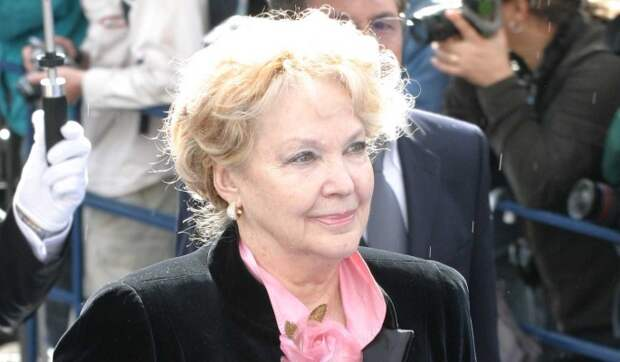 Перед смертью Ирину Скобцеву сразило страшное несчастье