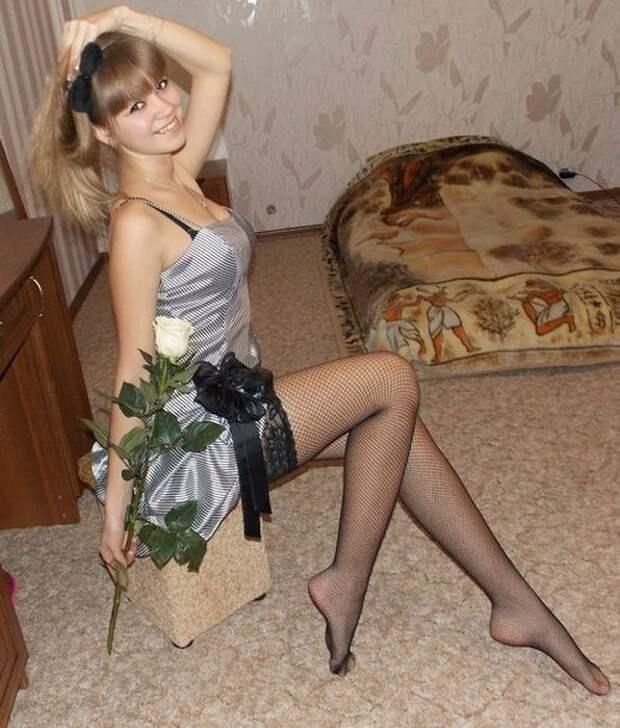 Русские красотки из VK (29 фото)