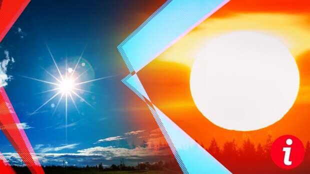 Дерматолог напомнила о вреде и пользе солнечных лучей летом