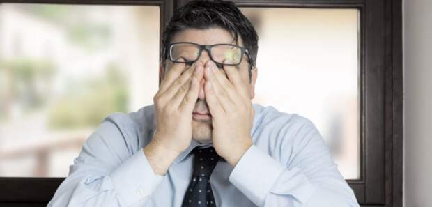 Многие плохо себя чувствуют — потому что здоровье хорошее