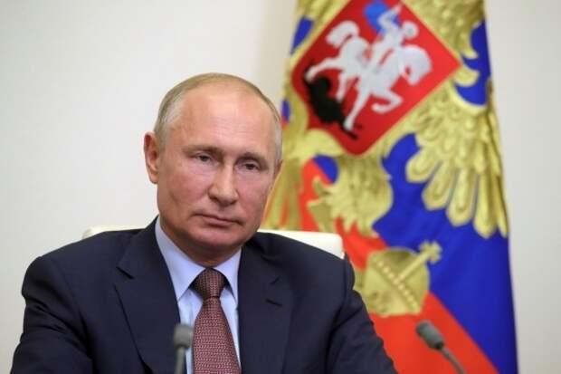 Владимир Путин дал прогноз по инфляции в России