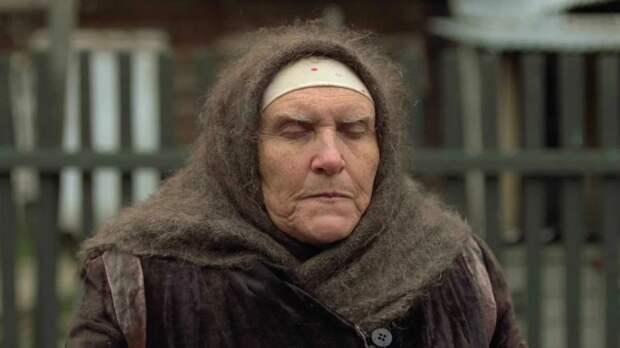 Действительно ли баба Нина из сериала «Слепая» является ясновидящей, и откуда берутся приметы, доходящие до абсурда