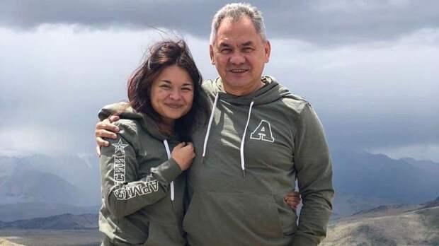 Дочь Сергея Шойгу заявила, что может работать на заводе, но ее смущает низкий КПД