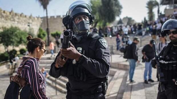 «Режьте им головы»: куда приведет конфликт Израиля и Палестины из-за святынь Иерусалима