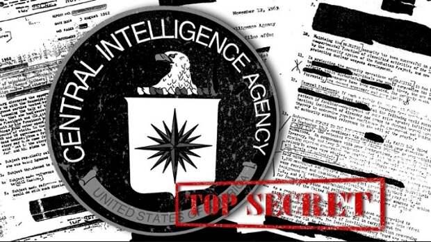 ЦРУ: путь от ястреба к шакалу