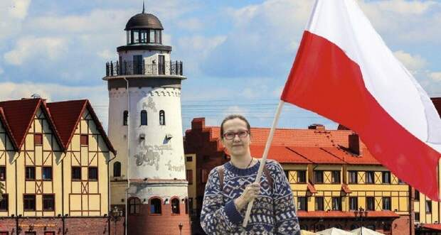 """""""Как поступил бы Путин, если бы увидел на подходе к Калининграду польских «зеленых человечков»"""