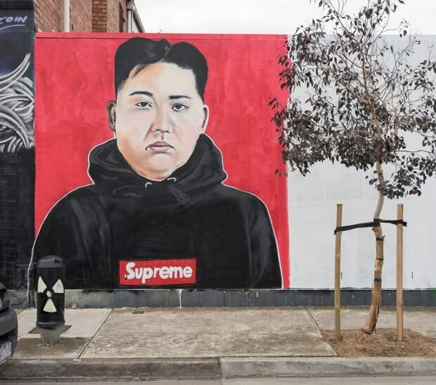 Гербер в Удмуртии, ДТП под Астраханью и худой Ким Чен Ын: что произошло минувшей ночью