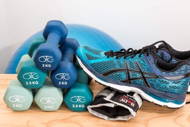 Бесплатные занятия фитнесом доступны пенсионерам в ЦСО «Аэропорт»