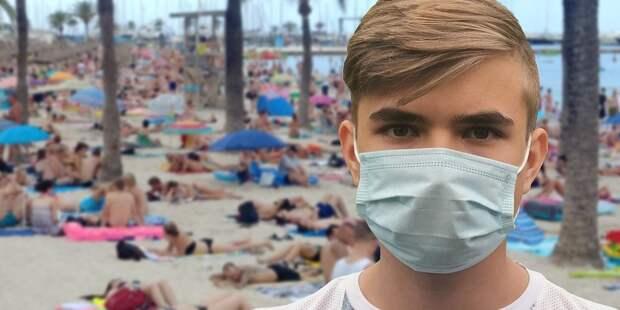Крымчане обвинили москвичей в экспорте коронавируса