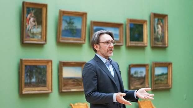 Милонов поддержал Шнура, которого Олейник назвал дебилом: «Это не Моргенштерн — того надо держать в психбольнице»
