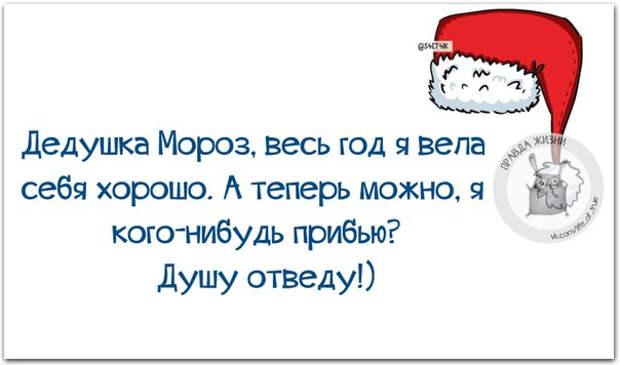 Немного новогодней «Правды жизни» (30 картинок)